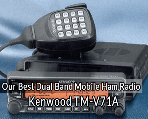 The 5 Best Dual Band Mobile Ham Radios of 2019 [Reviewed]
