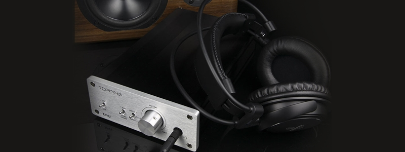 The 5 Best Headphone Amps Under $100 [Reviewed]