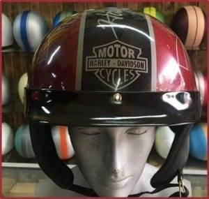 best motorcycle half helmets