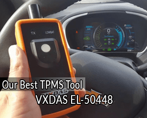 The 5 Best TPMS Tools of 2019 - Reviews & Buyer's Guide