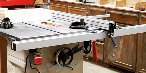 The 5 Best Table Saws Under $1000 [Reviewed]