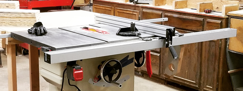 The 5 Best Table Saws Under $1000 – [Reviews & Rankings]