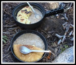 best backpacking mess kit