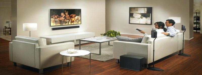 The 5 Best Vizio Speaker Stands – [Reviews & Rankings]