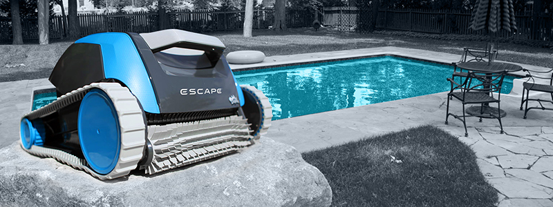 The 5 Best Above Ground Pool Vacuum Cleaners [Reviewed]