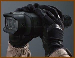 auto focus binocular