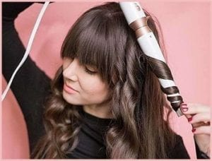 best interchangeable curling wand