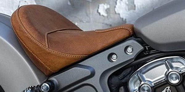 The 5 Best Motorcycle Seat Pads For Long Rides [Reviewed]