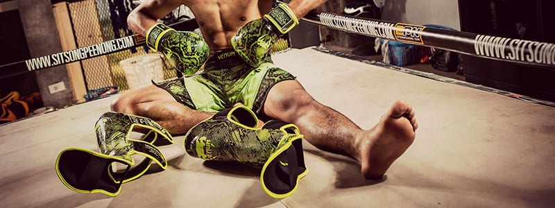 The 5 Best Muay Thai Shin Guards of 2018 – Top Models [Reviewed]