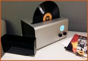 best record cleaning machines