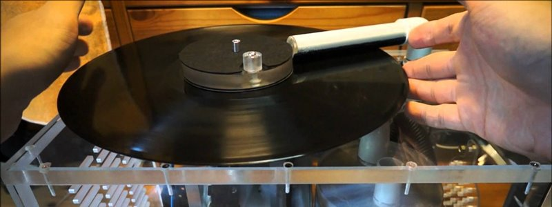 The 8 Best Record Cleaning Machines – [Reviews & Rankings]