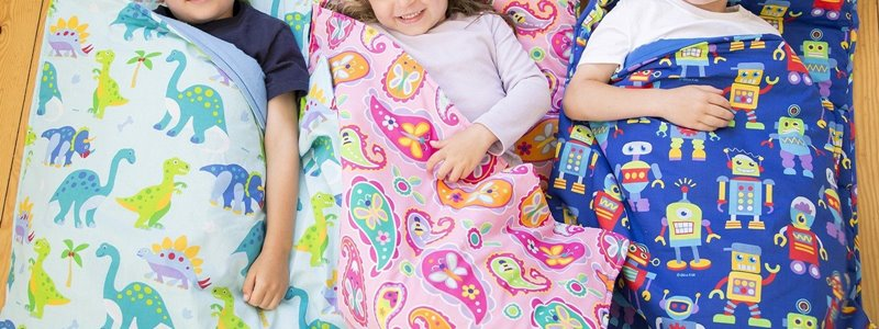 The 5 Best Toddler Nap Mats of 2018 – Top Models [Reviewed]
