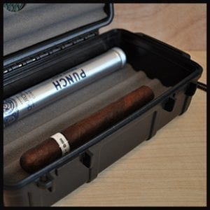 best travel humidor for cigars