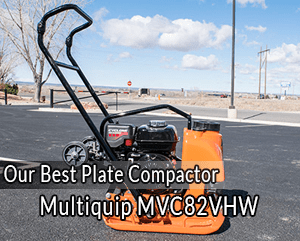 The 5 Best Plate Compactors of 2019 - Reviews & Buyer's Guide