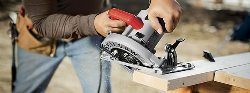 The 5 Best Worm Drive Saws – [Reviews & Rankings]