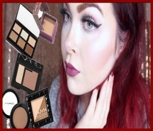 Best Contour Kit For Pale Skin