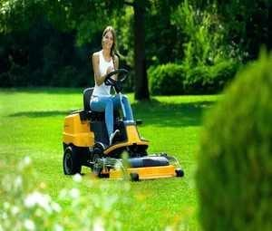 Best Riding Lawn Mowers for Hills
