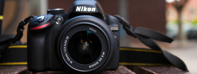 The 5 Best Lenses for Nikon D3200 – [Reviews & Rankings]