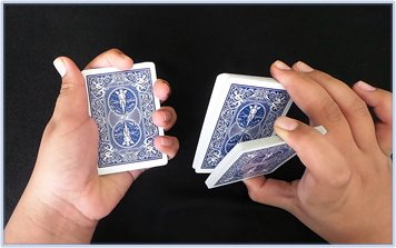 Cool Ways to Shuffle Cards