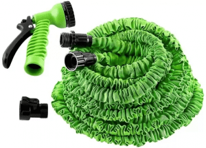 collapsible hose