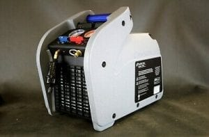 refrigerant recovery machine cost