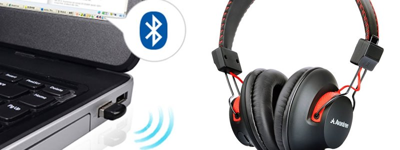 How to Easily Connect Bluetooth Headphones to PC