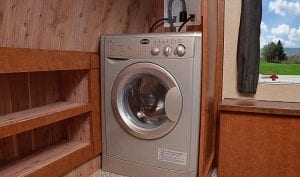 portable washer dryer combo