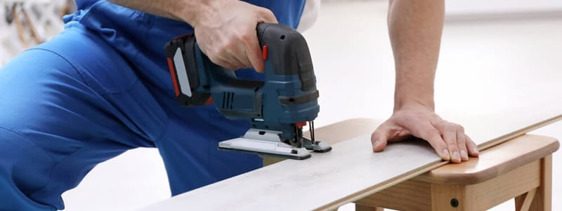 The 10 Best Cordless Jigsaws – [2020 Reviews & Rankings]