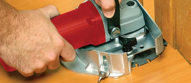 The 5 Best Jamb Saws – [Top Reviews & Rankings]