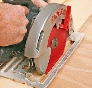 skilsaw flush cut saw