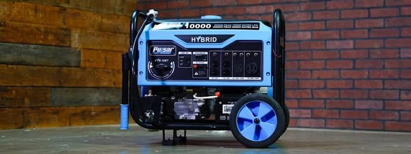 The 5 Best 10,000 Watt Generators – [Top Reviews & Rankings]