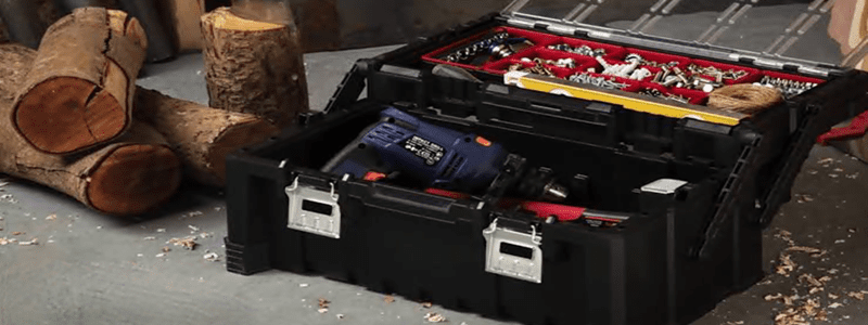 The 5 Best Cantilever Tool Boxes – [2020 Reviews & Rankings]