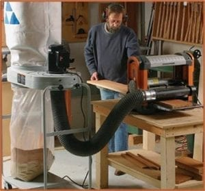 best dust collection hose