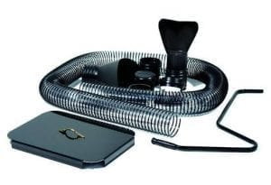chipper shredder vacuum accessories