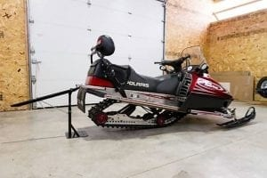 snowmobile lift buying guide