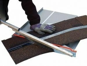 shingle cutter cost