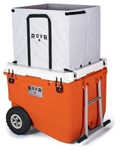 large cooler with wheels