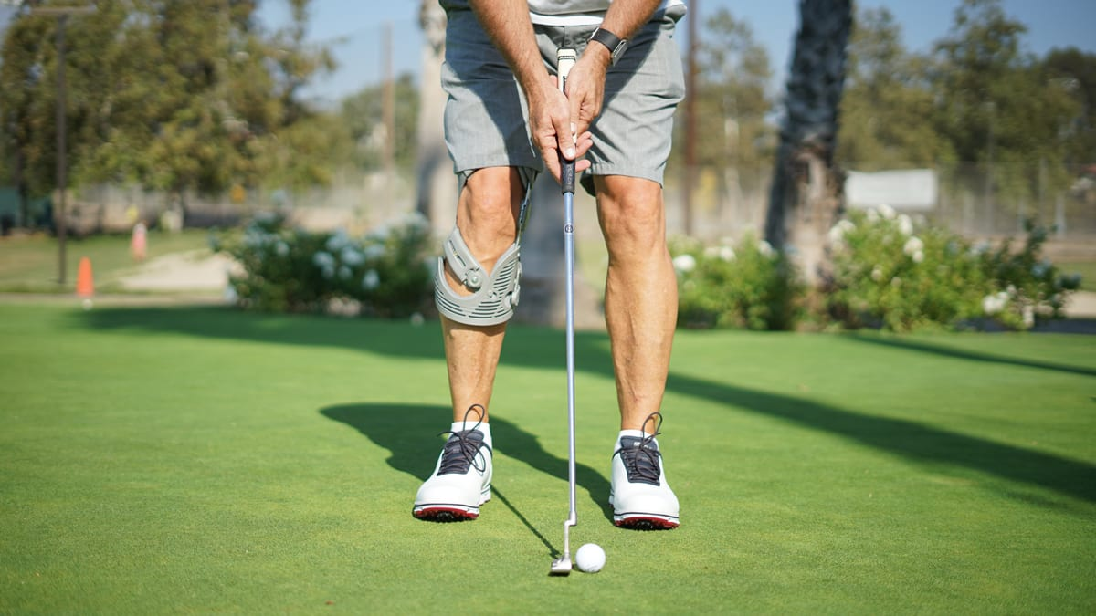 The 5 Best Knee Braces for Golf – [Reviewed & Ranked]