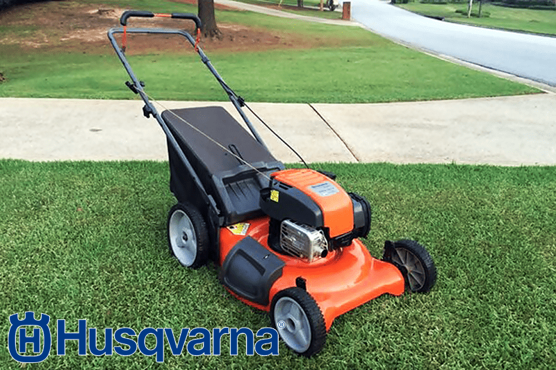 Husqvarna LC121P Review
