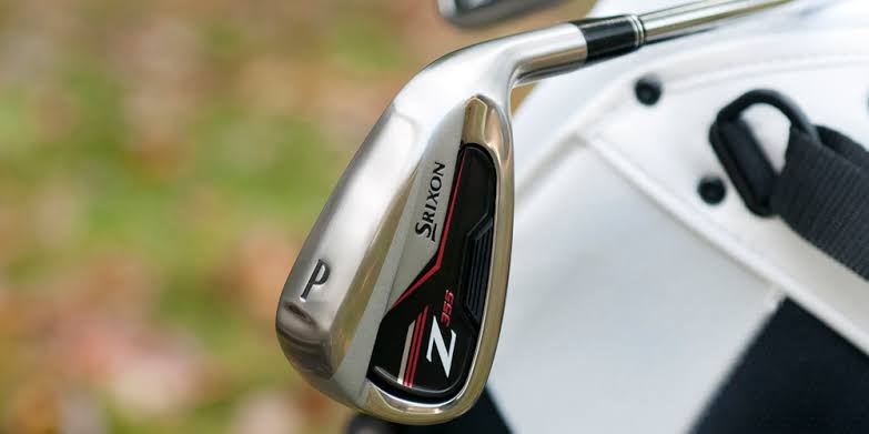 srixon z355 iron review