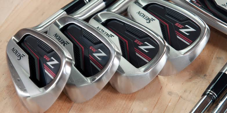 srixon z355 iron benefits