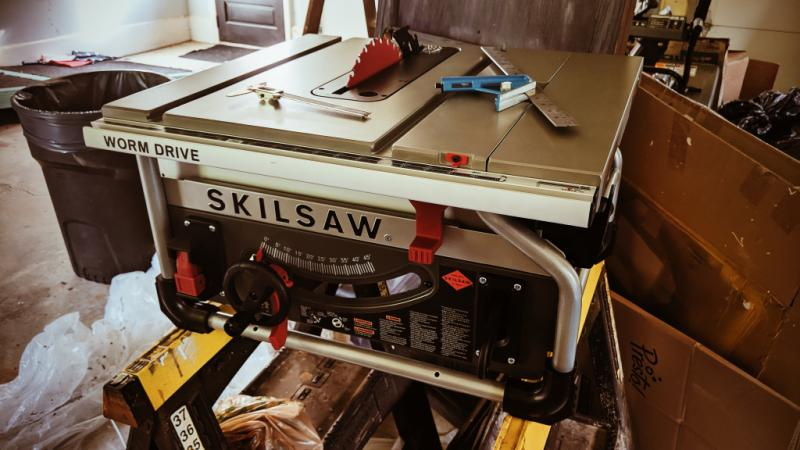 SKILSAW SPT70WT-22 Review