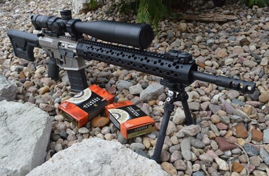 Burris XTR II 5 25×50 Review – High Performing Scope on Budget?