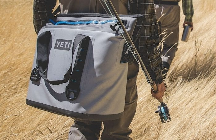 Yeti Hopper 40 Review – Is It The Best Cooler From This Brand?