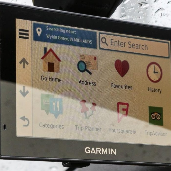 Garmin Driveassist 51 LMT-S Review – Do The Features Stack Up?