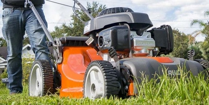 HUSQVARNA LC221AH Review – The Most Effective Lawn Mower?