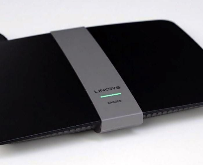 Linksys 6200 Review – Is It A Fast Enough Router?