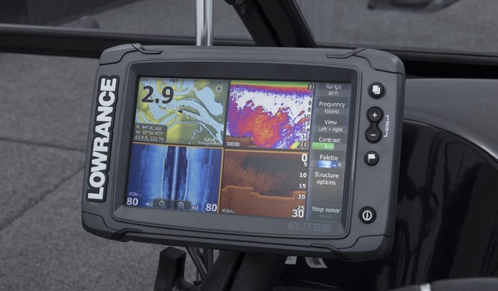 Lowrance HDS 7 Gen 3 Review