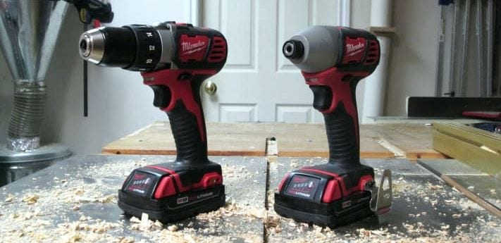 Milwaukee 2691-22 Review