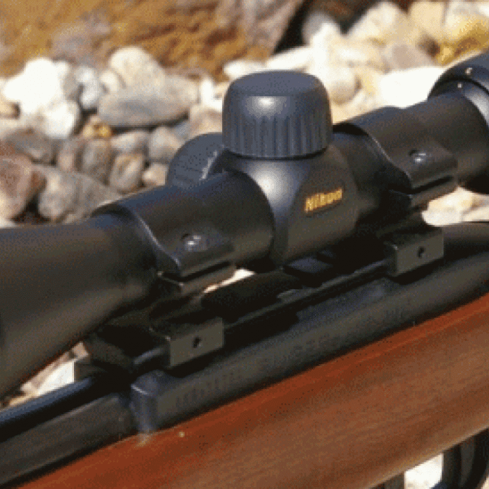 Nikon Prostaff Rimfire ii 3-9×40 Review – Is It As Good As They Say?